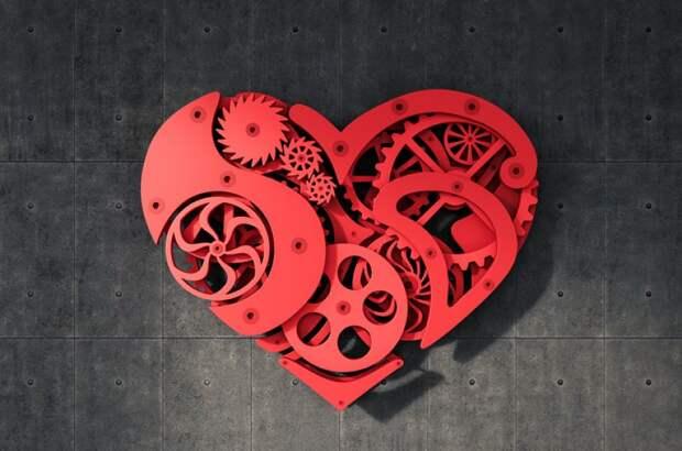 Неочевидные признаки болезней сердца