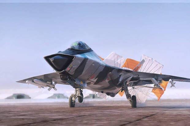 МиГ-41: самолет, который сможет наносить удар из космоса