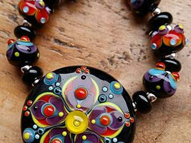 Мировой лэмпворк: Pixie Willow Designs | Ярмарка Мастеров - ручная работа, handmade