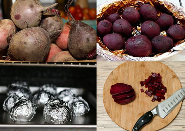 Винегрет: классический рецепт с горошком, способ приготовления вкусной заправки