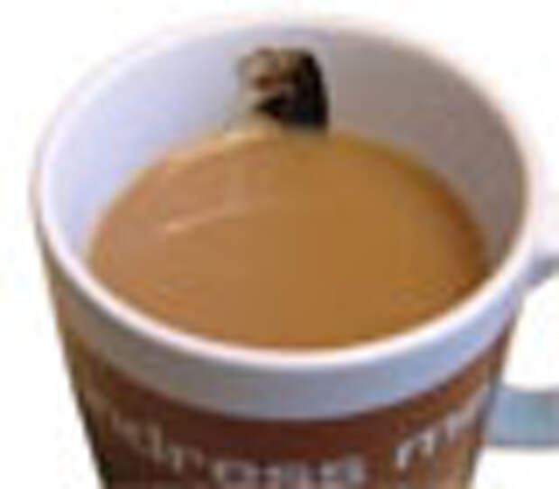 Голый кофе