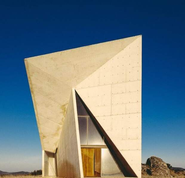Фотоконкурс: архитектурное искусство