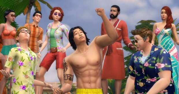 The Sims: краткая история самого успешного в истории симулятора жизни