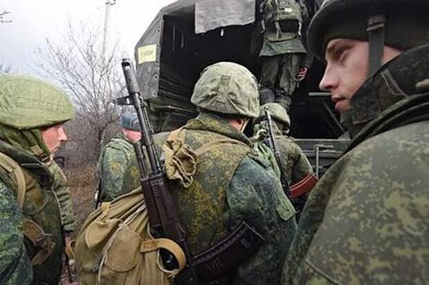 На Украине уверены в способности Путина прекратить войну в Донбассе за минуту