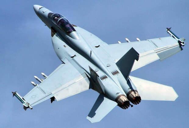Немецкие ВВС закупают новые истребители