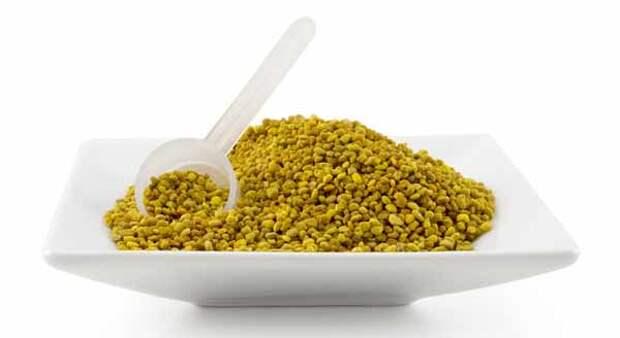 Цветочная пыльца. Полезные свойства. Лечение