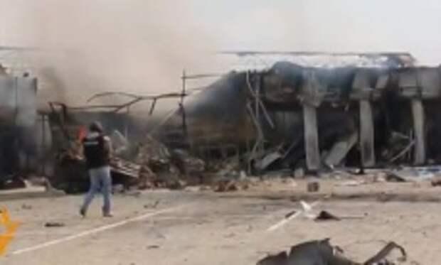 Обострение обстановки в Донбассе: стороны обвиняют друг друга