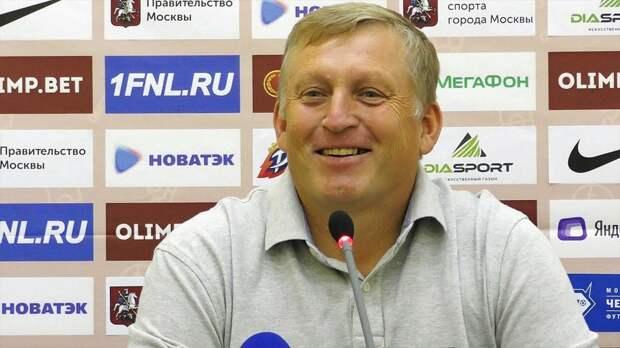 Самарский ФК «Крылья Советов» возглавил Игорь Оськин