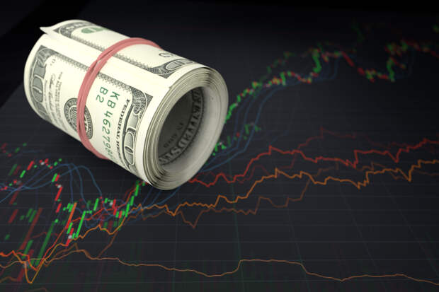Рынок США легко может скорректироваться на 3-5%, коррекция на 10% маловероятна
