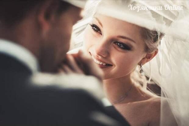 Идеальная женщина глазами мужчины. 28 КАЧЕСТВ