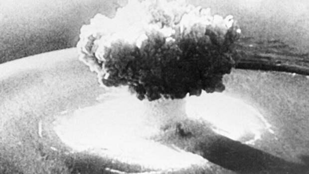 От испытаний Царь-бомбы до Карибского кризиса
