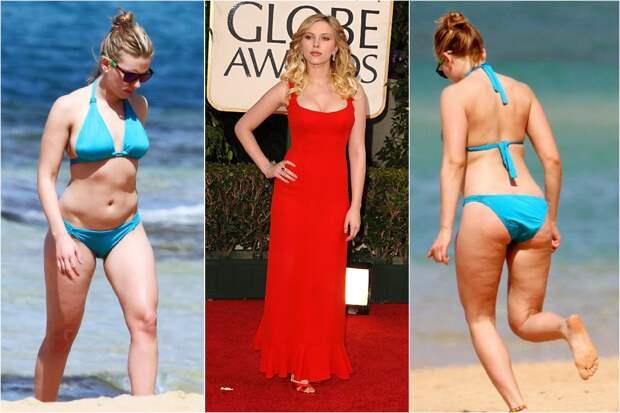 Жир и порочность