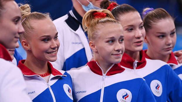 Россия показывает лучший старт по количеству медалей в истории Игр