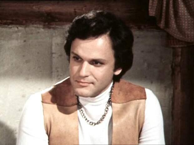 Николай Еременко в фильме *31 июня*, 1978   Фото: kino-teatr.ru