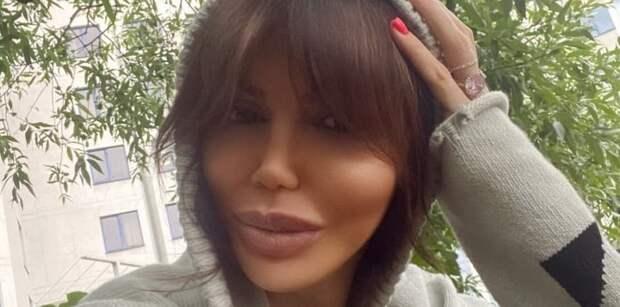 Экс-жена Аршавина перестала самостоятельно ходить