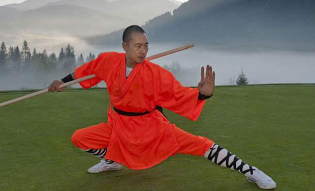 Тест на мастера Шаолинь: упражнения, которые не могут выполнить многие ММА-профи