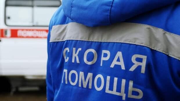 В Новой Москве мать увезла 3 детей в лес, раздела и оставила замерзать