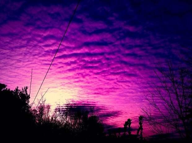 7 чудес атмосферы Земли
