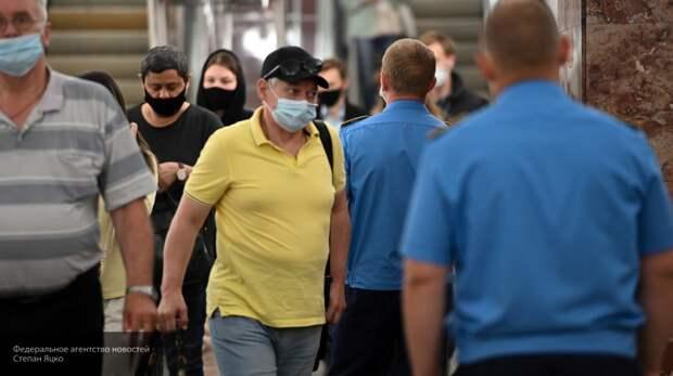 Пандемия коронавируса: самое важное за 20 июня