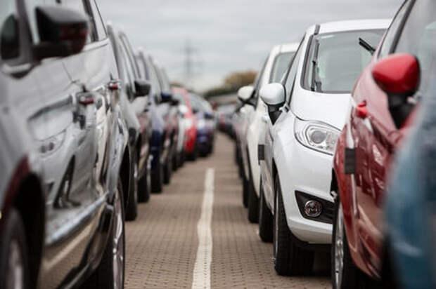 Продажи автомобилей в Европе демонстрируют рекордный рост