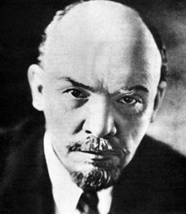 Ленин, революция и новый культурно-исторический тип