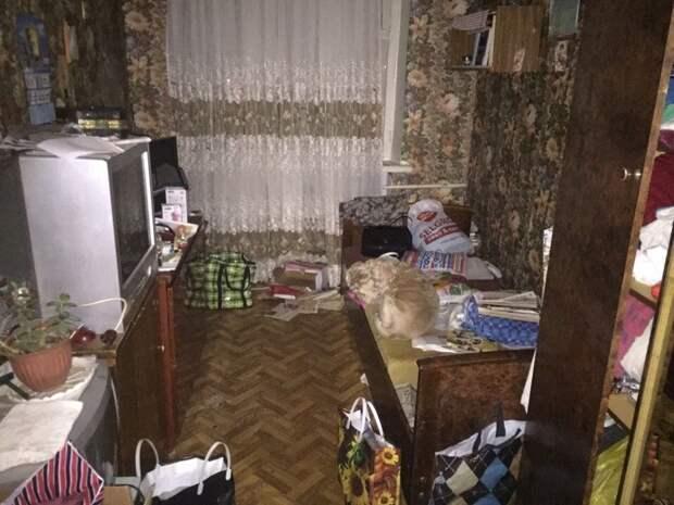 Преобразили узкую спальню, площадью 9 квадратов, до неузнаваемости!