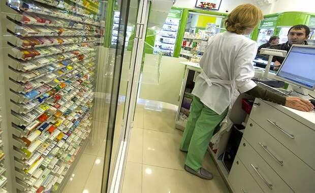 Аптеки страны оказались наводнены импортным суррогатом