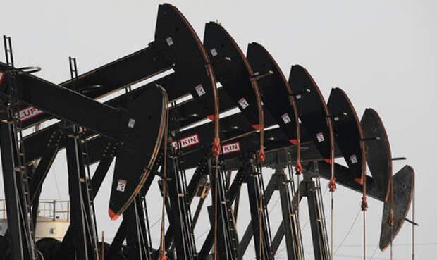 Враги становятся друзьями: конкуренты России готовы снизить добычу нефти