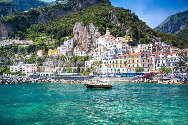 Итальянская романтика: 10 самых красивых маленьких городов Италии