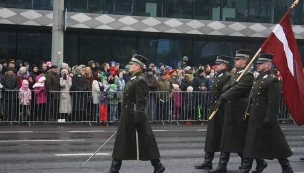 «Самое слабое звено!»: прибалтийские генералы ругаются из-за «грядущей войны» с Россией