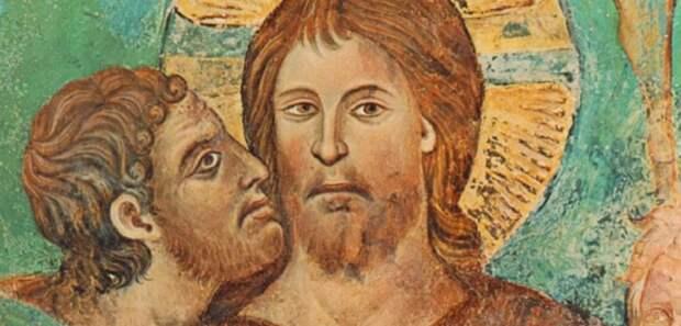 Правда или вымысел? Памятник Иуде в Свияжске