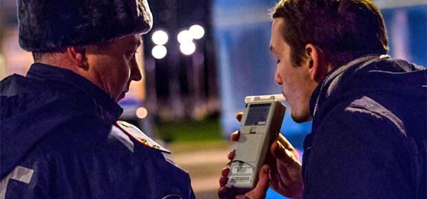 Отказавшимся от теста на алкоголь пешеходам будет грозить 15 суток ареста