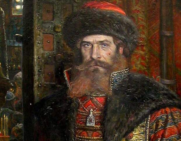 Малюта Скуратов: за что его можно считать героем России