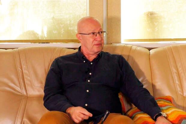 Валерий Соловей: Чекисты, которые пишут записки Путину не ожидали такой яростной реакции на арест Фургала
