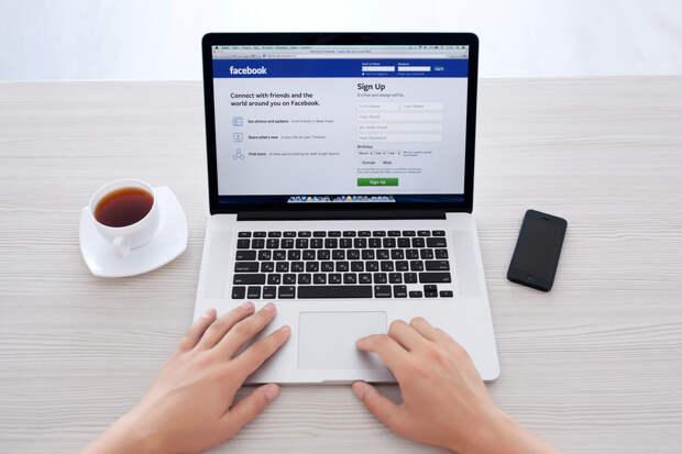 Фейсбук запустил поиск по всем публичным текстам