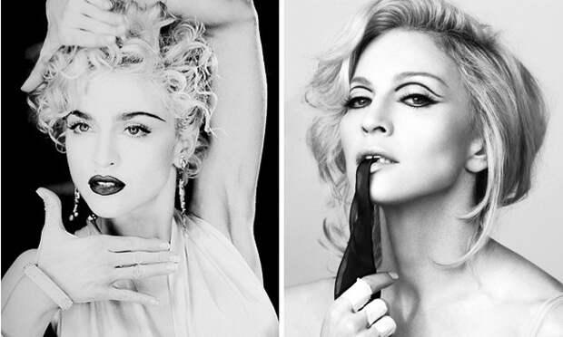 15 знаменитых женщин, которые с возрастом стали еще прекраснее