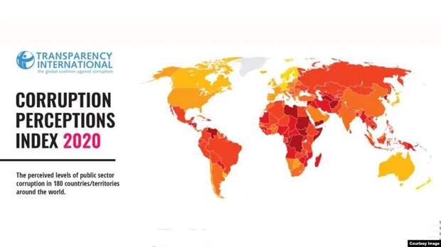 «Незначительное снижение уровня коррупции», причина расстрела и санкции против Абрамовича