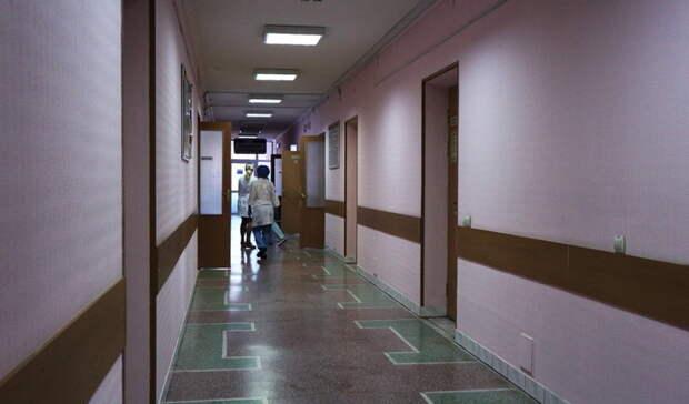Свыше 5 тысяч коек развернуто для пациентов сCOVID-19 внижегородских больницах