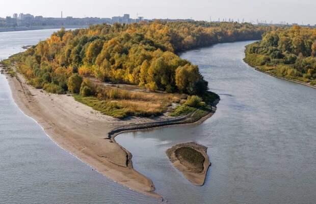 Байкал, Ангара, Енисей, Иртыш – что означают привычные названия рек и озёр