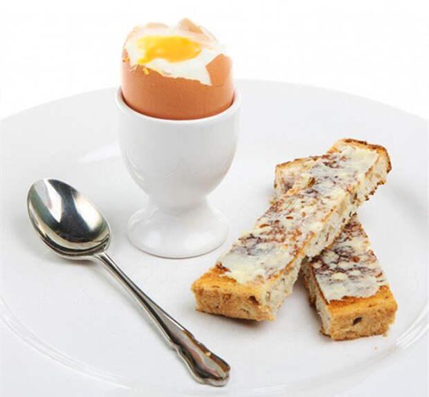 Как варить яйца - все способы