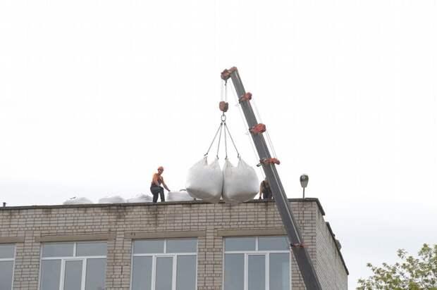 В Ижевске начались большие ремонты в школах и детских садах