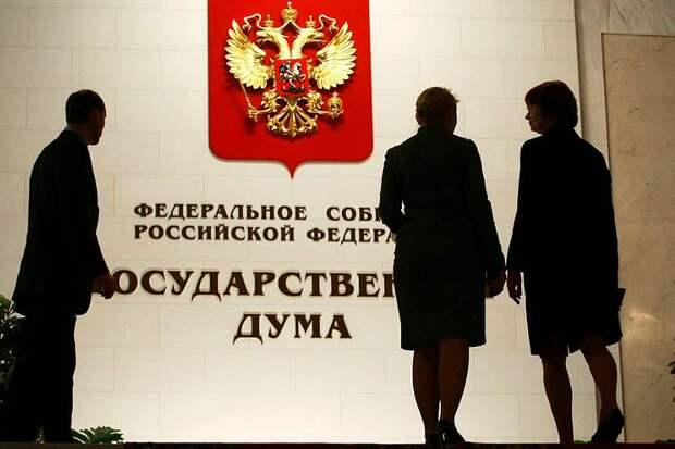 Госдума пытается выяснить отношение россиян к своим неоднозначным законам