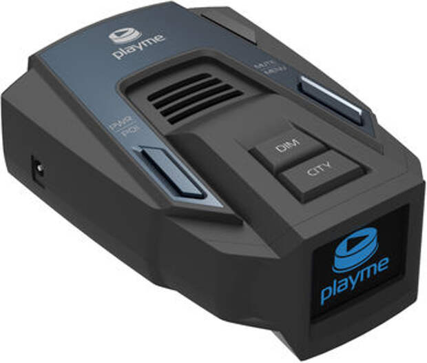 Впервые в России: Playme представляет сигнатурные радар-детекторы с защитой от ложных срабатываний