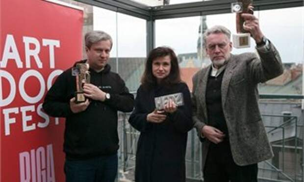 На международном кинофестивале лучшим стал фильм о гее из Чечни