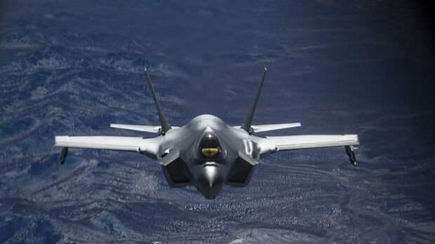 В США рассказали о серьёзных обсуждениях вопроса продажи F-35 в ОАЭ
