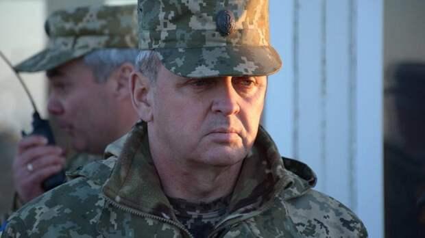 Ростислав Ищенко: Начальник генштаба ВСУ признался в военных преступлениях