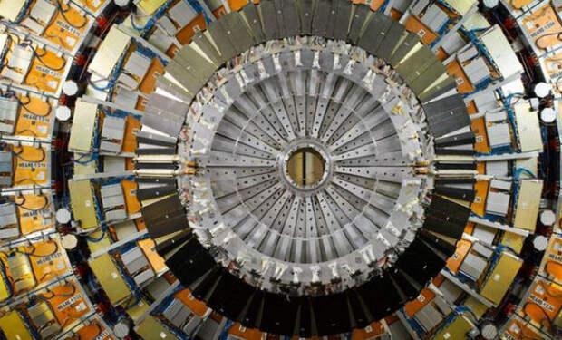 НАСА показали двигатель, который может «нарушить законы физики»