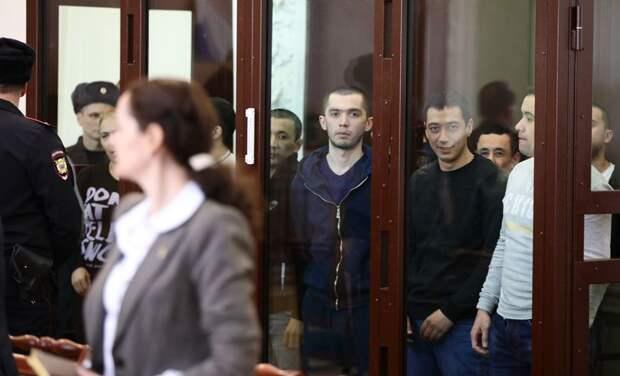 Организаторам теракта в питерском метро вынесли приговоры. 3 главных факта