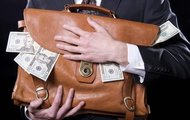 Каждый пятый. Как в Украине наказывают за экономические преступления