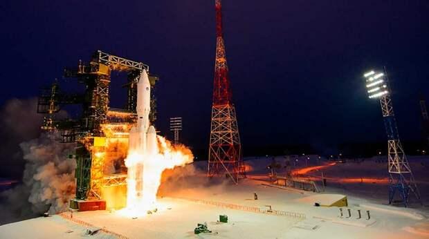 Самую дорогую ракету России взяли под жесткий контроль